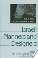 Israeli Planners and Designers