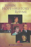 When Hope and History Rhyme
