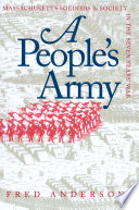A People s Army