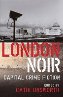 London Noir The Bow Street Runners And The Krays; Bedlam