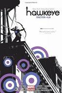 Hawkeye by Matt Fraction   David Aja Omnibus