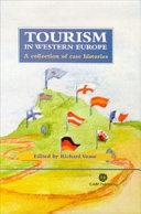download ebook tourism in western europe pdf epub