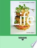 Recipe For Life 2