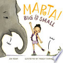 Ebook Marta! Big & Small Epub Jen Arena Apps Read Mobile