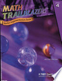 Math Trailblazers 2e G4 Teacher Implemenation Guide
