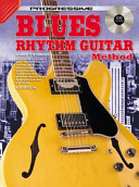 Blues Rhythm Guitar Method