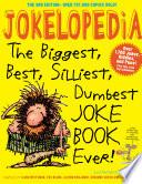 Jokelopedia  Third Edition