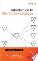 Introduction to Distribution Logistics