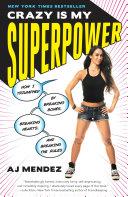 download ebook crazy is my superpower pdf epub