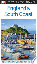 DK Eyewitness Travel Guide England s South Coast