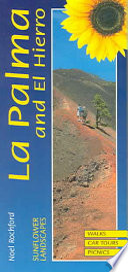 Landscapes of la Palma and El Hierro