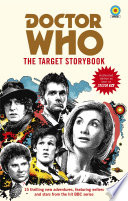 Doctor Who  The Target Storybook Book PDF