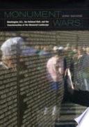 Monument Wars