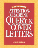 How to Write Attention Grabbing Query   Cover Letters