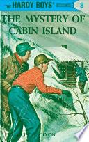Hardy Boys 08 The Mystery Of Cabin Island