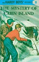 download ebook hardy boys 08: the mystery of cabin island pdf epub