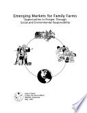 Emerging Markets for Family Farms