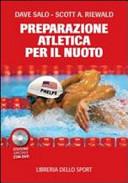 La preparazione atletica per il nuoto  Con DVD