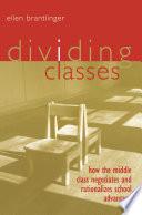 Dividing Classes