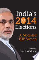 India s 2014 Elections