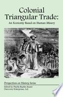 Colonial Triangular Trade