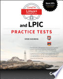 Comptia Linux And Lpic Practice Tests