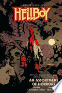 Hellboy  an Assortment of Horrors
