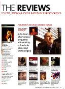 British Broadcasting Corporation Music Magazine