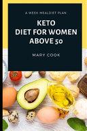 Keto Diet For Women Above 50