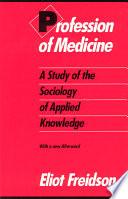 Profession of Medicine