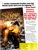 School Library Journal SLJ.