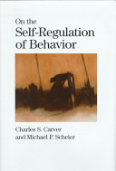 On the Self Regulation of Behavior