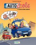 illustration L'Auto-École