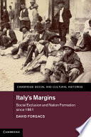 Italy s Margins