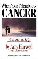 download ebook when your friend gets cancer pdf epub