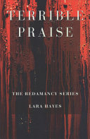 Terrible Praise Book Cover