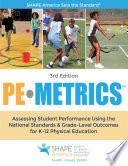 PE Metrics  3E