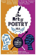 The Art of Poetry  Vol 6