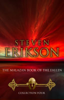 The Malazan Book of the Fallen   Collection 4