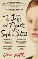 The Life and Death of Sophie Stark Book PDF