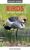Pocket Guide to Birds of East Africa