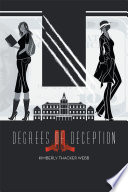 Ebook Degrees of Deception Epub Kimberly Thacker Webb Apps Read Mobile