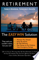 Retirement   The Easy Win Solution