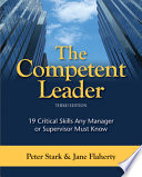 The Competent Leader