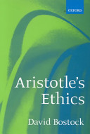 Aristotle s Ethics