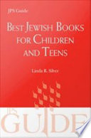Best Jewish Books for Children and Teens