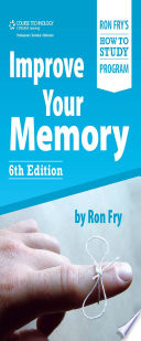 Improve Your Memory  Sixth Edition