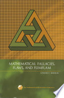 Mathematical Fallacies  Flaws  and Flimflam