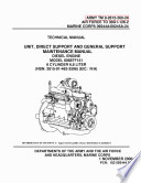download ebook unit, direct support and general support maintenance manual: diesel engine, model 6068tf151, 6 cylinder 6.8 liter (nsn:2815-01-462-3596) (eic:n/a) pdf epub