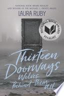 Thirteen Doorways  Wolves Behind Them All Book PDF